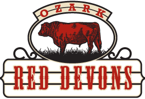 Ozark Red Devons: Omaha, Arkansas