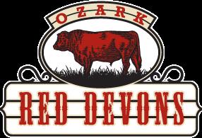 Ozark Red Devons: Omaha, Arkansas